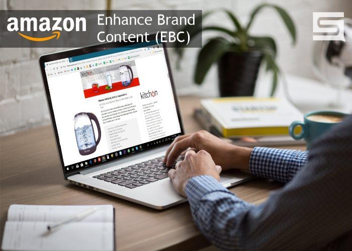 amazon enhance brand content a + plus listing