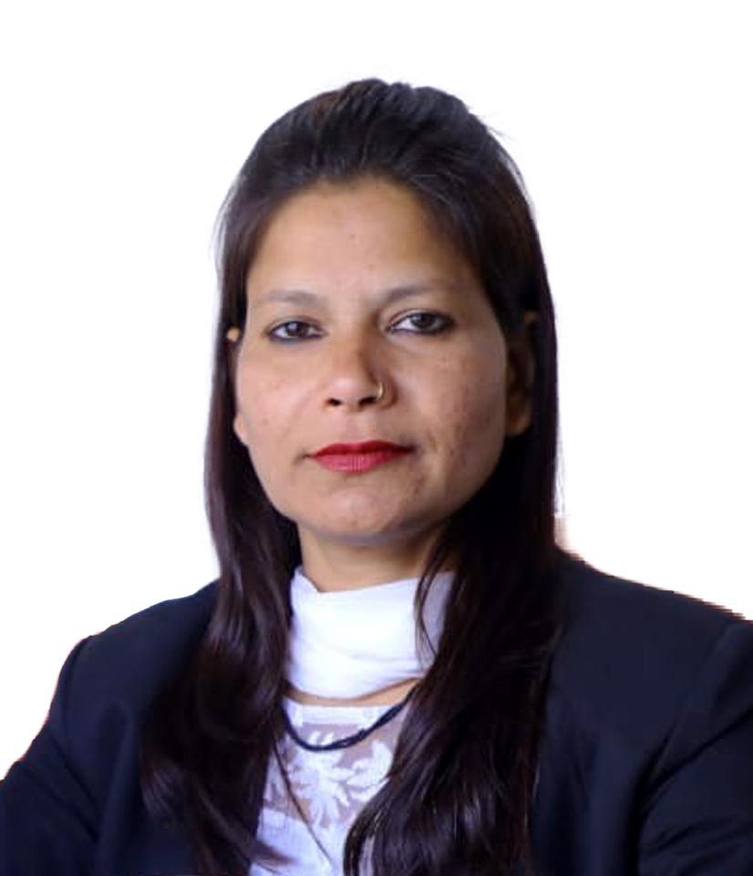 Meena Sharma Sellersupport