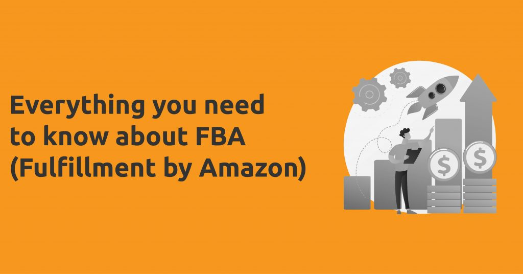 FBA (Fulfillment by Amazon)-sellersupport